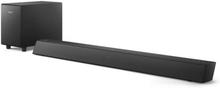 Sound bar Philips TAB5305/12 70 W Sort