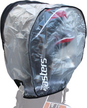 Masters Clear Rain Hood with Zip
