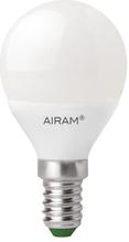 AIRAM Airam 12V LED Klotlampa E14, 3,5W 4711396 Replace: N/AAIRAM Airam 12V LED Klotlampa E14, 3,5W