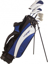 Legend Junior 11-14 years Golf Set Graphite -Left