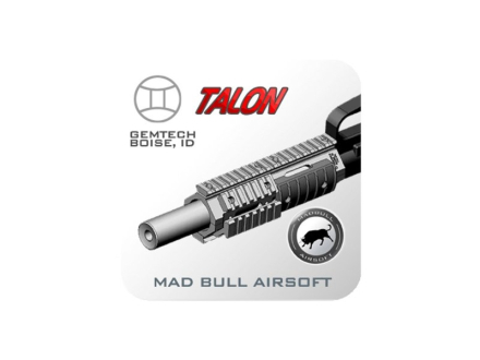 Gemtech Talon System - Free Float Handguard - M4/M15/M16