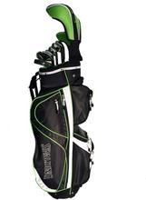 Spalding Elite Lady Full Golf Set Graphite -Right