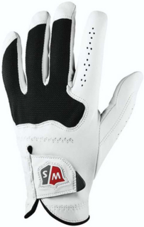 Wilson Staff Conform-White-Small-Left