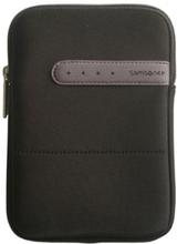 (99) Samsonite tablet cover for iPad Mini, Black