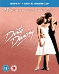 Dirty Dancing - 30th Anniversary Collector's Edition (Blu-ray) (Tuonti)