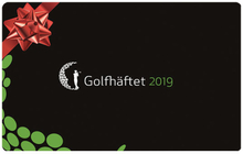 Golfhäftet 2019