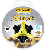 Champ Scorpion Stinger Golf Spikes Slim-Lok