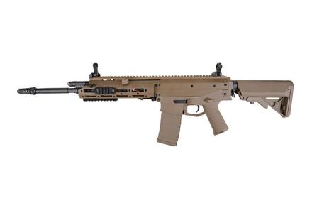 WE - MSK Masada AEG Rifle - Tan