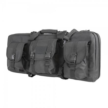 Deluxe Riflebag - Urban Gray