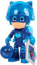 PJ Masks Super Moon Catboy Figur