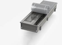 Masterwatt elektrische convectorput Vixis, Elektrische radiatoren x