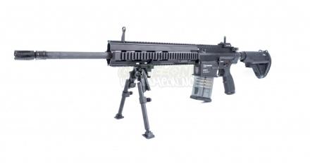 Heckler & Koch - HK417 Sniper V2 Elektrisk Softgun