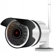 Sikkerthjem utomhus HD WiFi SmartCam till S6evo larmsystem