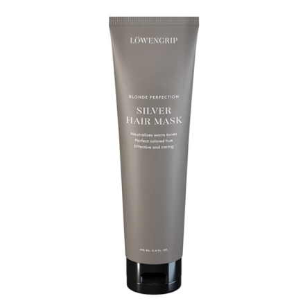Löwengrip Blonde Perfection Silver Hair Mask 100 ml