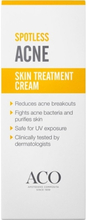 ACO Spotless Acne Skin Treatment Cream 30 g