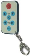 Universalfjärrkontroll (Mini)
