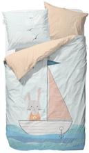Sengetøj Covers & Co - 140x220 cm - 100% bomulds renforcé - Covers & Co Ahoy