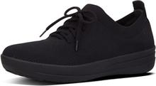 Fitflop Sneakers UBERKNIT All Black