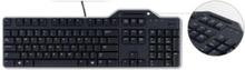 Dell Keyboard KB813 Wired USB Smartcard