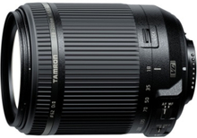 Tamron 18-200mm 3,5-6,3 DI II VC for Canon zoom
