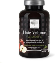 New Nordic - Hair Volume Hair Gummies - 60 Stk