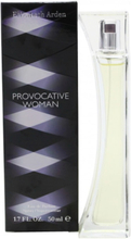 Elizabeth Arden Provocative Woman Eau de Parfum 50ml Spray
