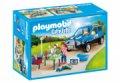 Playmobil City Life 9278 - Mobil Hundesalon - Gucca
