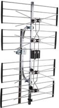 MAXIMUM UHF 4 LTE