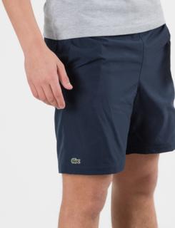 Lacoste, SHORTS, Blå, Shorts till Dreng, 10 år