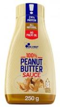 Olimp Peanut Butter Sauce 250ml - saus av peanøttsmør