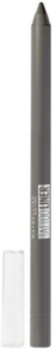 Maybelline New York Tattoo Liner Gel Pencil Intense Charcoal