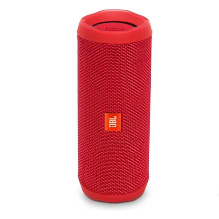 JBL Flip4 Bärbar högtalare Röd