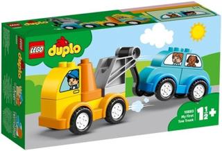 LEGO DUPLO My First 10883 - Min första bärgningsbil