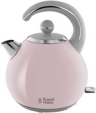 Russell Hobbs Bubble Vedenkeitin Vaaleanpunainen 2300W