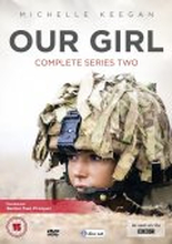Our Girl - Series 2 (Tuonti)
