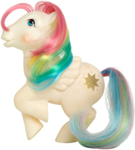 MLP Retro Starshine
