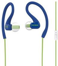 KOSS Koss hörlurar KSC32iB In-Ear mic, blå KSC32iB Replace: N/AKOSS Koss hörlurar KSC32iB In-Ear mic, blå