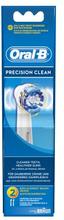 Oral-B Oral-B Precision Clean 2-pack 4210201848158 Replace: N/AOral-B Oral-B Precision Clean 2-pack