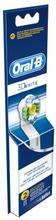 Oral-B Oral-B 3D White, 2-pack 4210201849308 Replace: N/AOral-B Oral-B 3D White, 2-pack