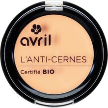 Organic Concealer, 2,5 g, Porcelaine