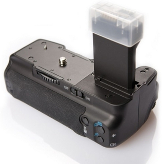 Batterigrepp till Canon 450D