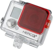 Rödfilter till GoPro Hero3+