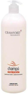 Crawford ernæring sjampo 1000 Ml (hårpleie, sjampo)