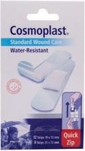 Cosmoplast Standard Wound Care Plaster - 20 STUKS