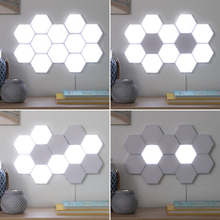 InnovaGoods LED Modulaarinen Seinävalaisin 3-pakkaus
