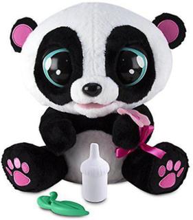 IMC leker Yo Yo Panda (babyer og barn, leker, dukker og tilbehør, m...