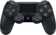 Playstation 4 Dualshock v2 - Black - Gamepad - Playstation 4