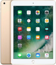 iPad (2018) 128GB - Gold