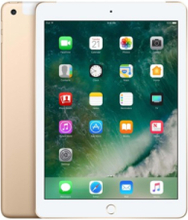 iPad (2018) 32GB 4G - Gold