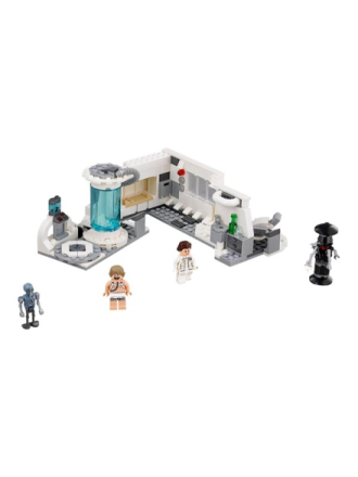 Star Wars 75203 Hoth™ hospitalsrum - Proshop